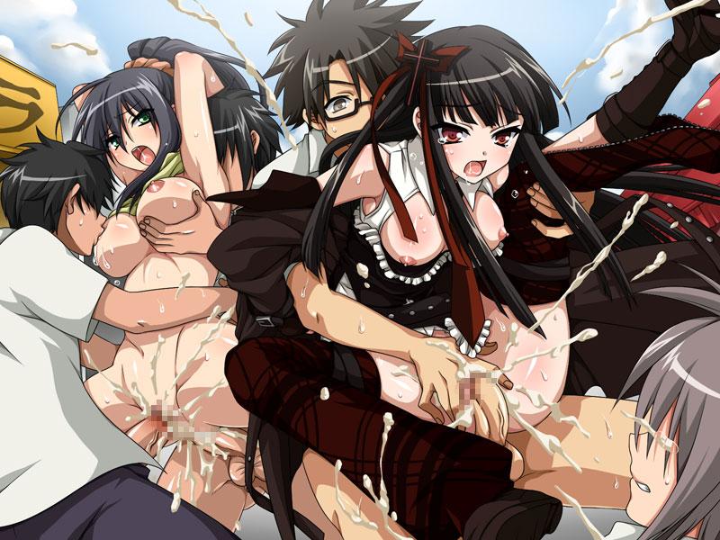 jitsu wa watashi wa opening Great fairy hyrule warriors