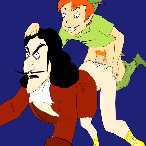 peter porn wendy and pan Phineas and ferb sex pictures