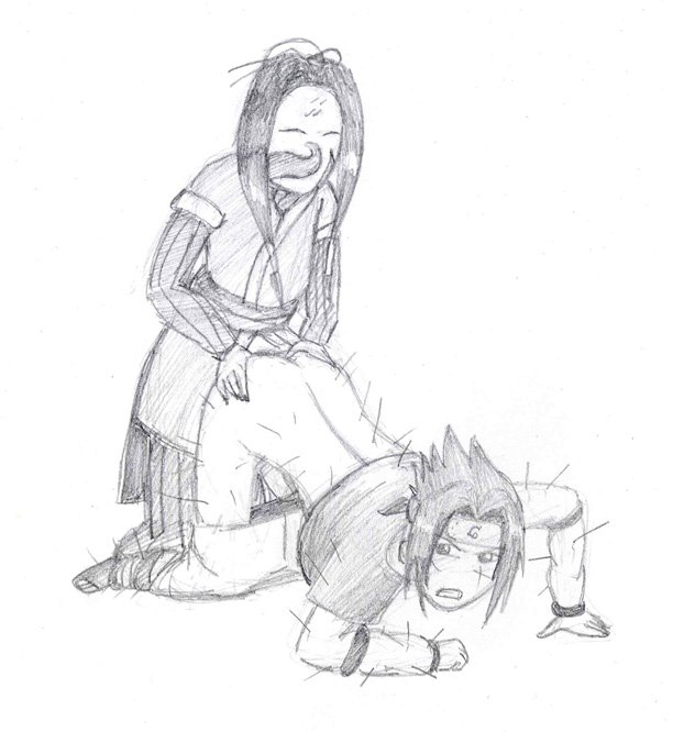 is haku how naruto old Fritz the cat