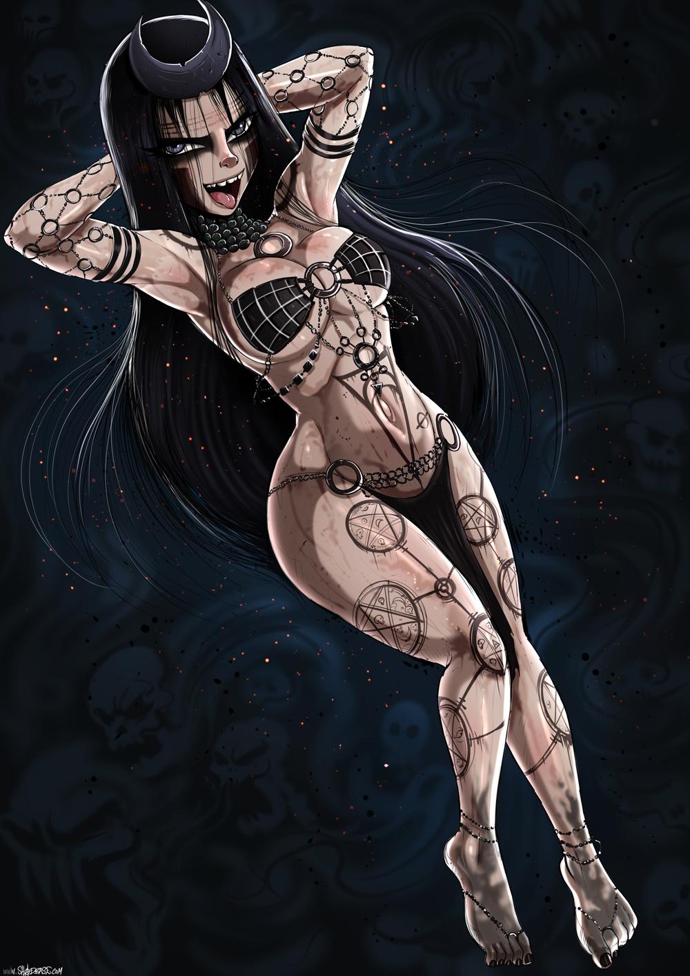 nudity to squad hell pay suicide Kara zor-el nude