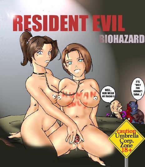 5 nude evil resident sheva mod Lara croft and horse hentai