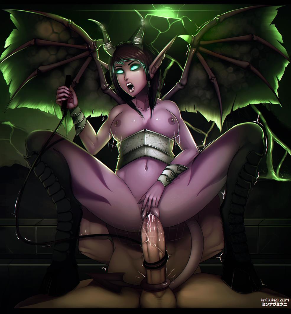 of fantasy quacho final world queen League of legends nude splash art