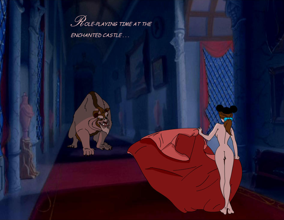 the nude beauty beast and belle Viper from kung fu panda