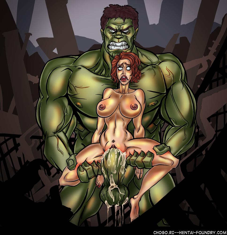 black xxx hulk widow and Night in the woods gregg