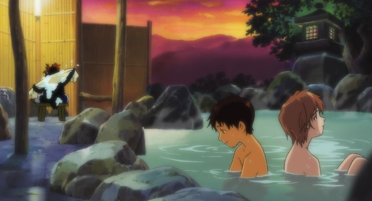 affect3d ever - girlfriends 4 Anime madan no ou to vanadis