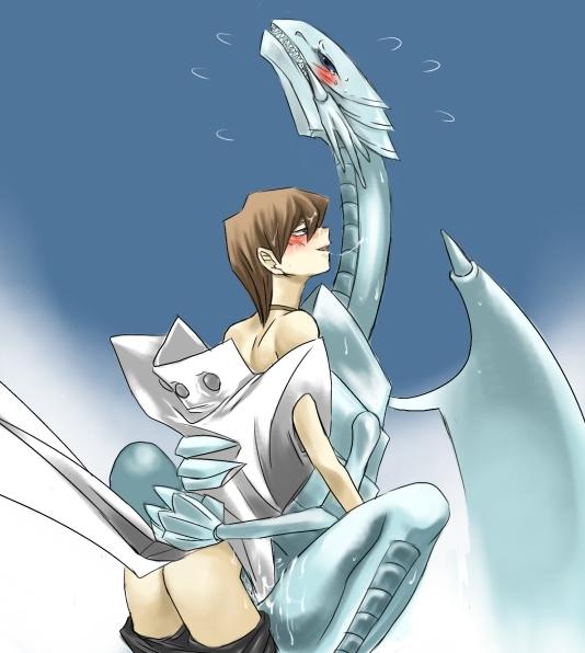 eyes dragon nude blue white One punch man tatsumaki ecchi