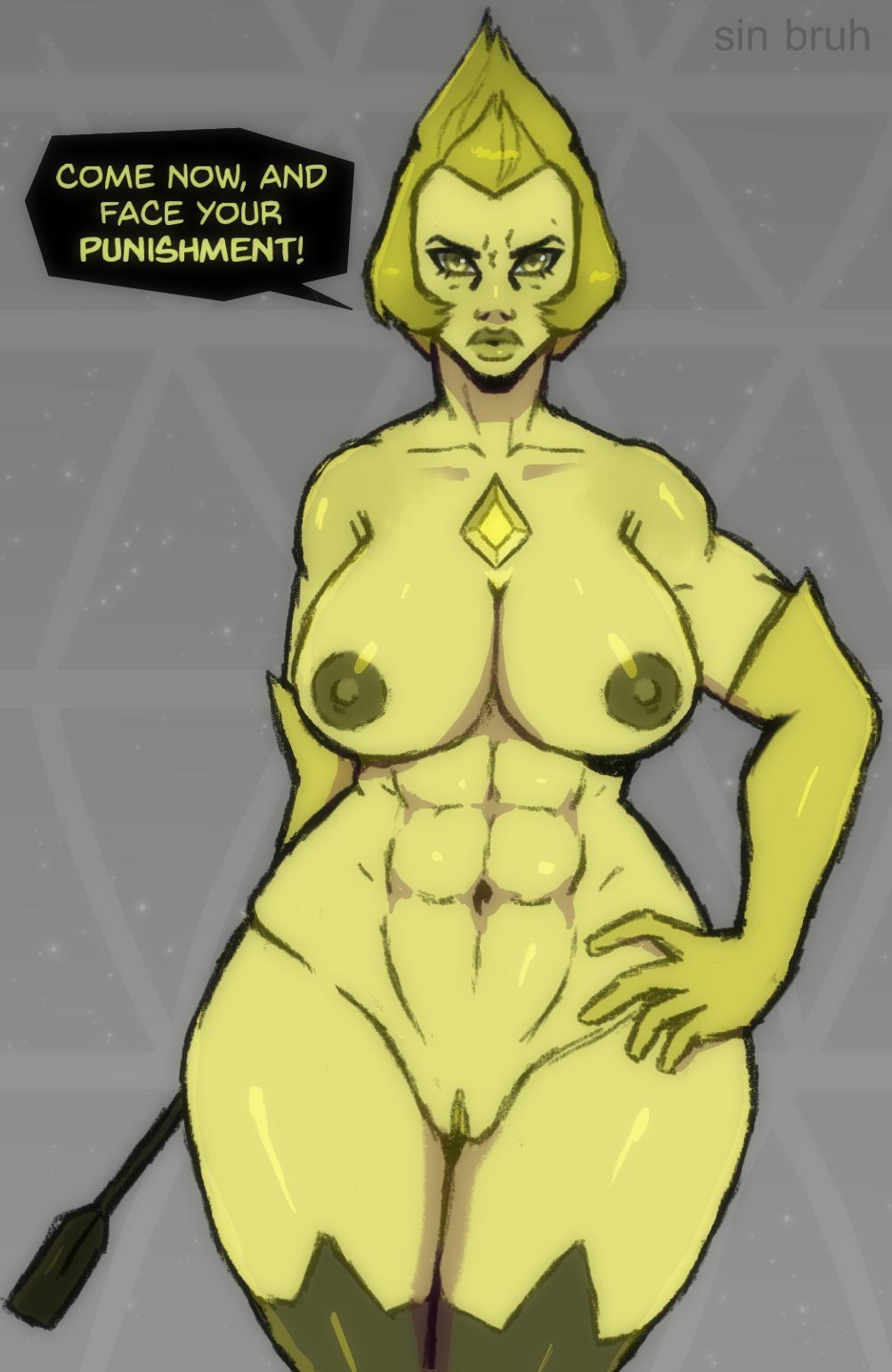 diamond x yellow blue diamond Ladies versus butlers! episodes