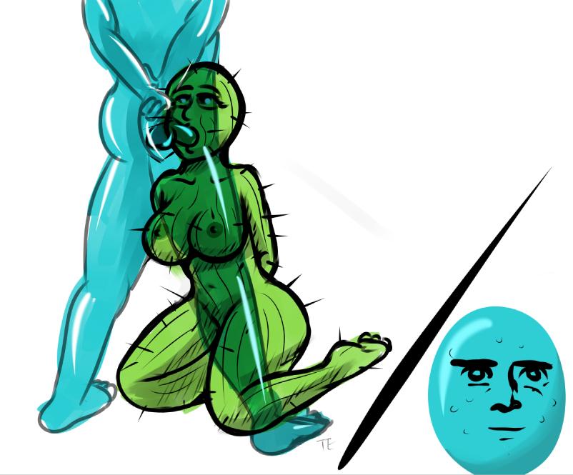 world of superbeasto haunted el the nude Tensei shitara slime datta ken gelbooru