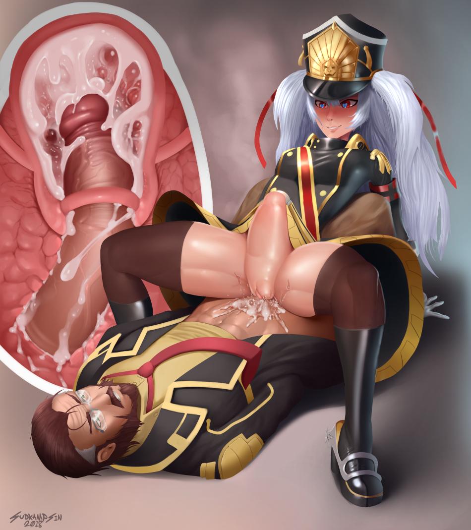celsia: seikishi himegimi akuratsutaru The master of ragnarok & blesser of einherjar hentai