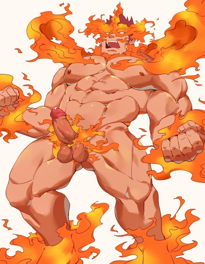 no muscular boku hero academia The lion king nala pregnant