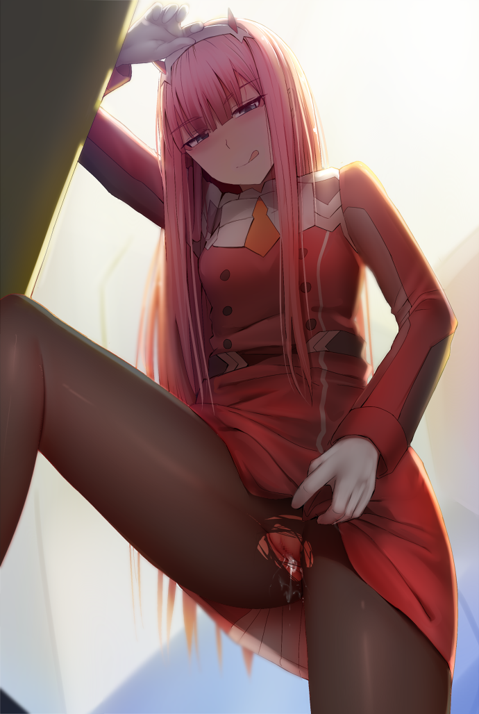 the in franxxx darling hentai Why was hentai haven shut down