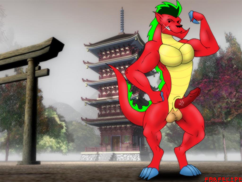 haley american long jake dragon Sin nanatsu no taizai michael
