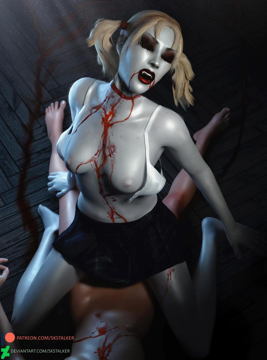 masquerade bloodlines the nude vampire Variks the loyal destiny 2