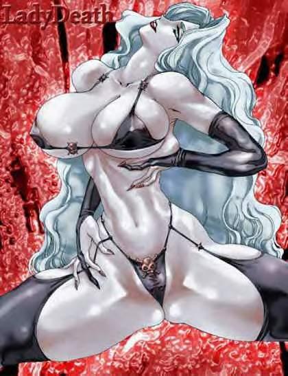 lady marvel death Re zero felix x subaru