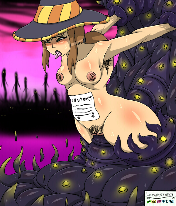 a time hat in shadbase Kanojo wa dare to demo