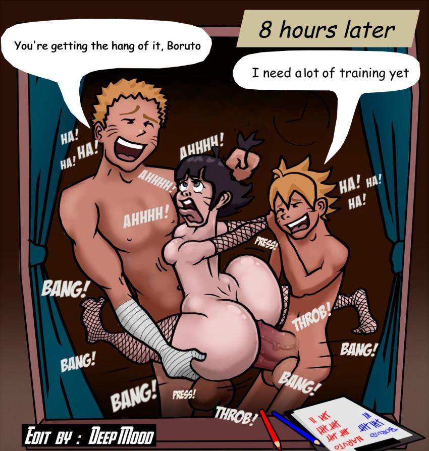 - boruto generations next naruto Naruto and mikoto pregnant fanfiction