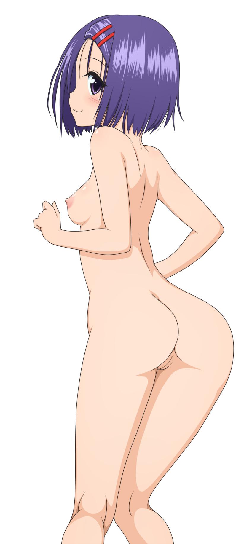 to nude ru love nana Kuroinu kedakaki seijo wa hakudaku ni somaru cloe