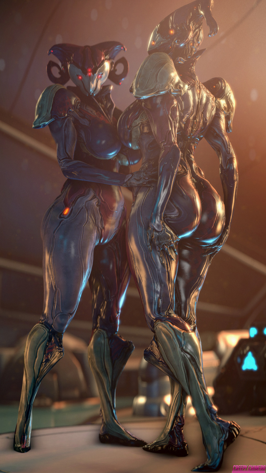warframe to mirage how get Merlin seven deadly sins naked