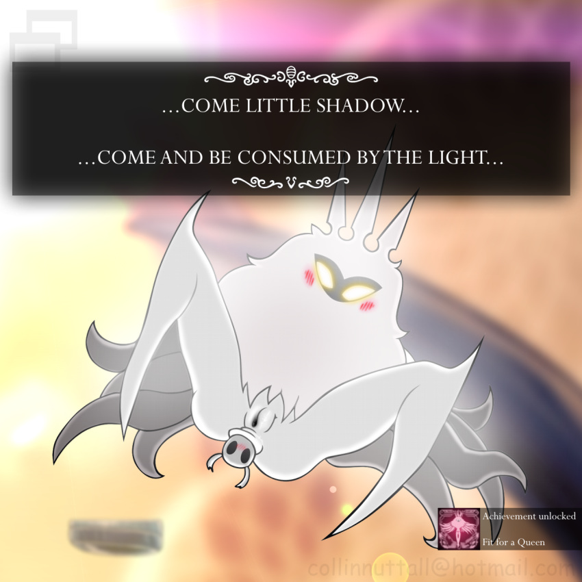 the how get hollow in to hive to knight Hitozumaman!! ~haranda kunoichi tsumamigoro~