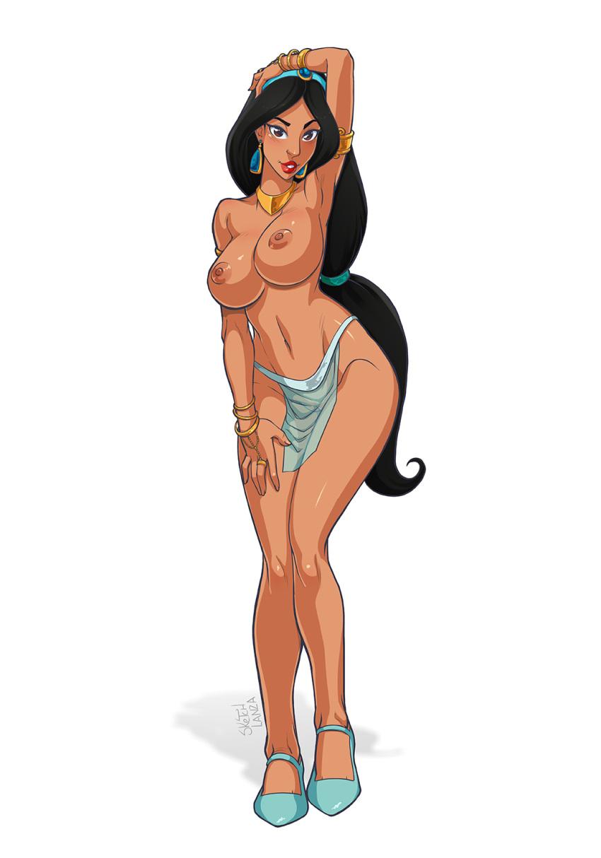 jasmine with jafar princess nude The amazing world of gumball cactus