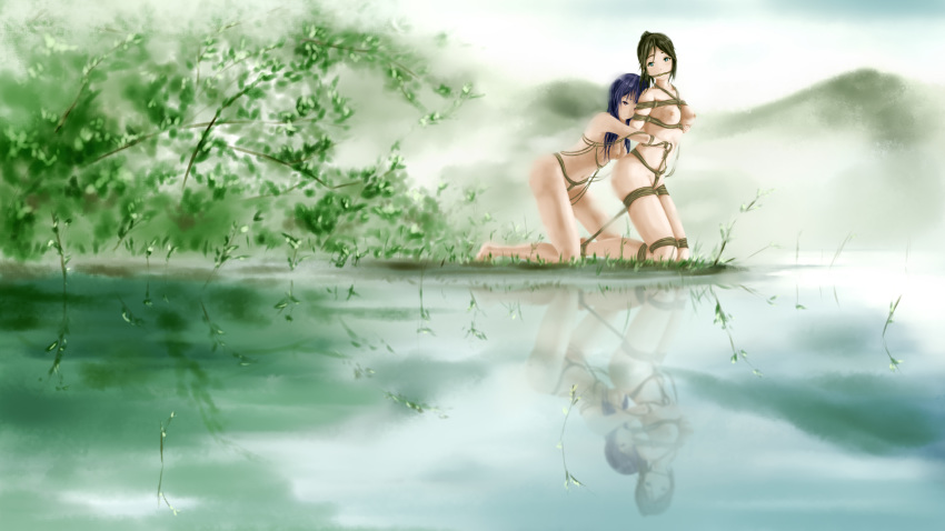 nhentai masamune revenge kun no Highschool of the dead female characters