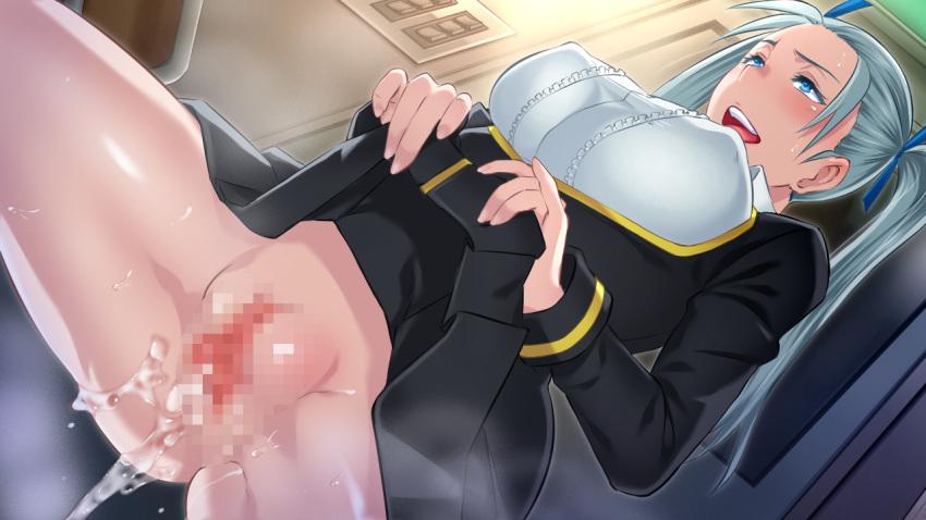 osanazuma no nobunaga-sensei D. grey-man