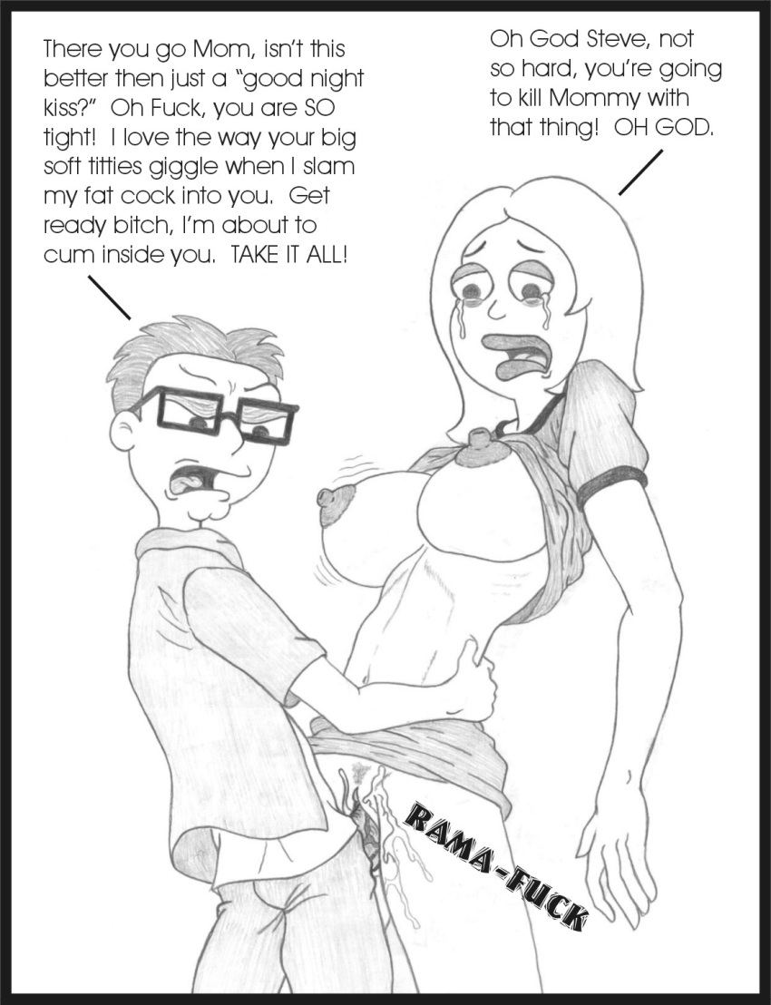 american francine smith xxx dad Isabella phineas and ferb porn