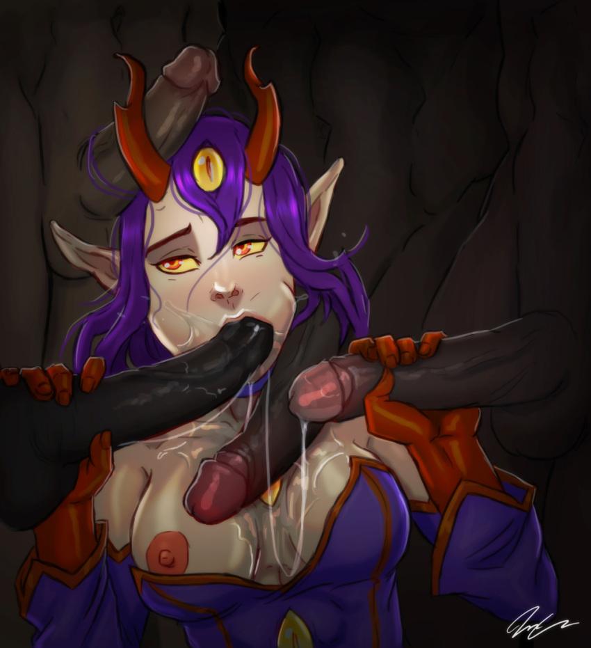 as girls hunter monster monsters Girl gets raped by horse