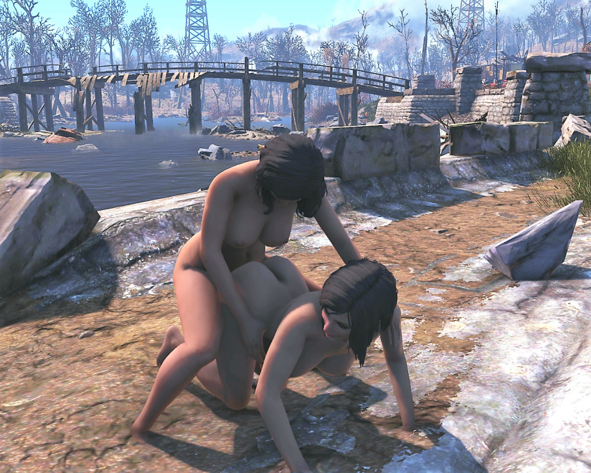 nude mod fallout piper 4 What is a fart fetish
