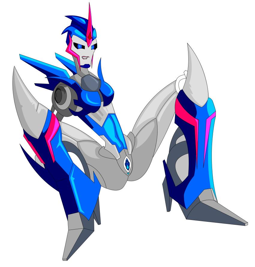 prime transformers arcee and bumblebee Sailor moon x prince diamond