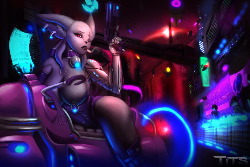 space trials in free tainted Kokoro no doki-doki senpai