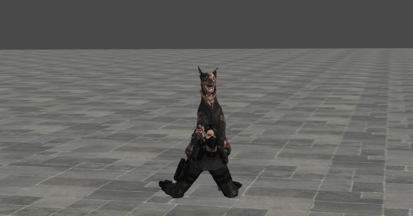 eyes operation city four raccoon Eska the legend of korra