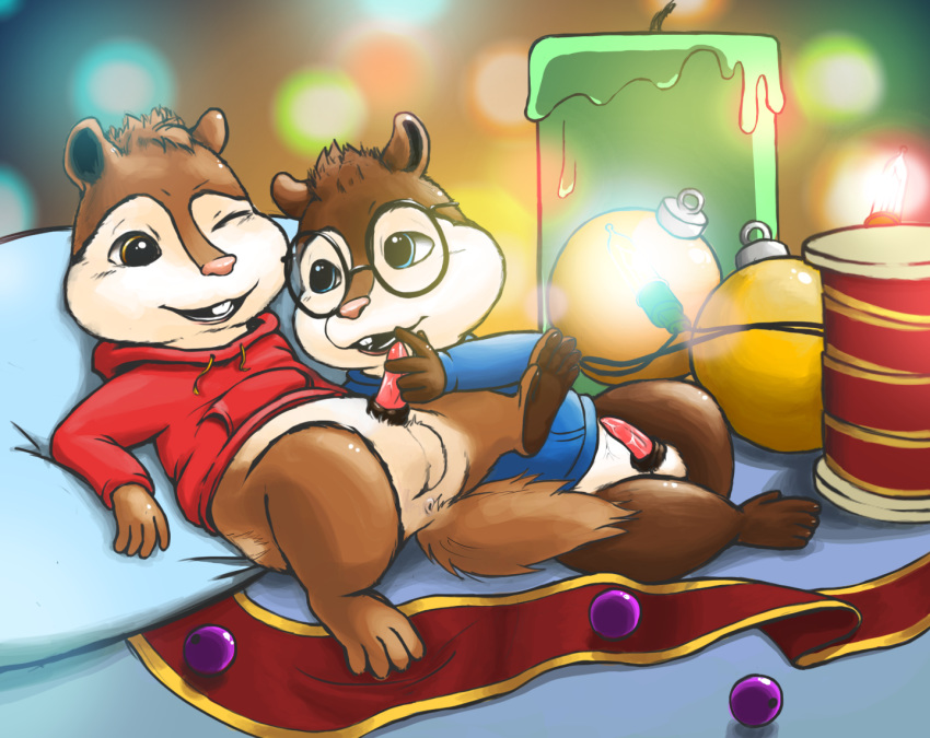 and list alvin chipmunks series the Star wars the force awakens nude